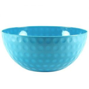 Dimple Bowl – 96 oz – AZUL ACUA