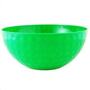 Dimple Bowl – 96 oz – VERDE LIMON