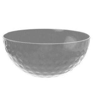 Dimple Bowl – 96 oz – PLATA