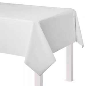 Mantel Rectangular – BLANCO