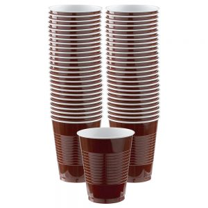 Vaso 16 Oz – 50 Pzas – CAFE