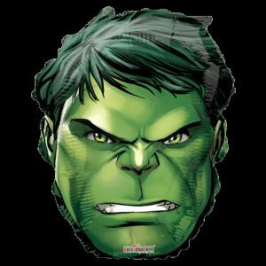 Avengers – Hulk – Cara