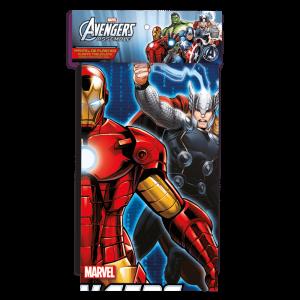 Avengers – Mantel