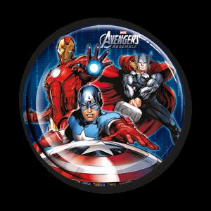 Avengers – Plato 7in