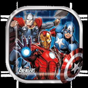 Avengers – Plato 9in