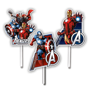 Avengers – Toppers