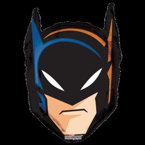 Batman – Globo 18in Cara