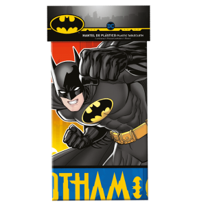 Batman – Mantel