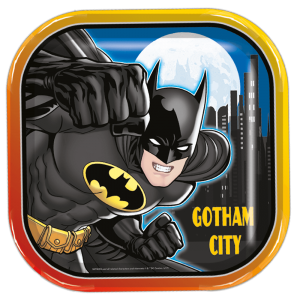 Batman – Plato 9in