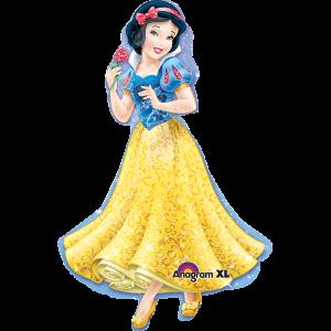 Princesas – Blanca Nieves – Globo XL