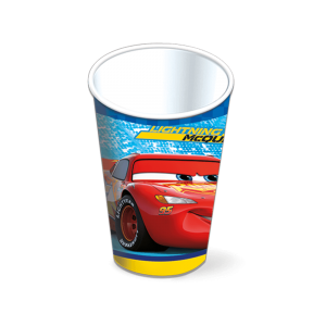 Cars – Vaso