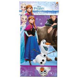 Frozen – Mantel Rectangular