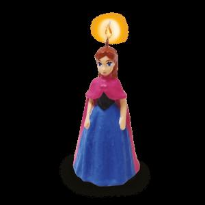 Frozen – Vela Anna