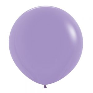 Globo Latex – Lila – 3 pies