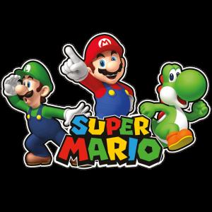 Mario Bros – Adorno Móvil