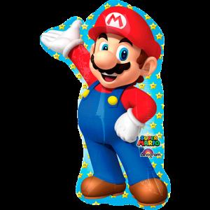 Mario Bros – Globo XL