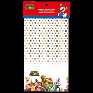 Mario Bros – Mantel