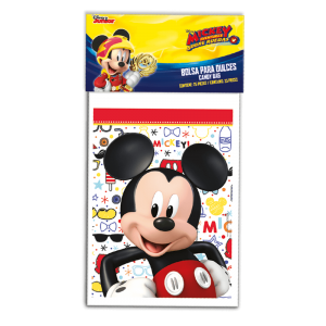 Mickey Mouse – Bolsita