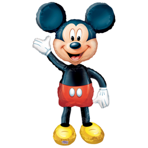 Mickey Mouse – Globo Airwalker