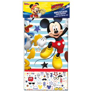 Mickey Mouse – Mantel