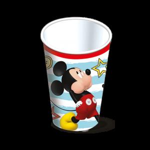 Mickey Mouse – Vasos