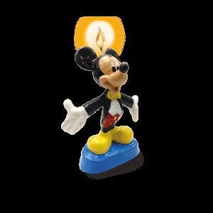 Mickey Mouse – Vela