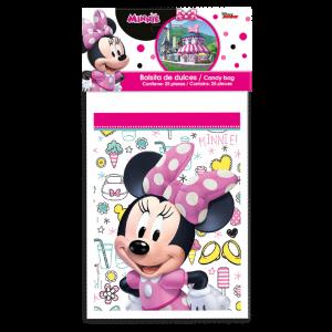 Minnie Mouse – Bolsitas