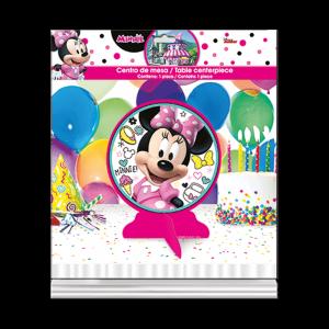 Minnie Mouse – Centro de Mesa