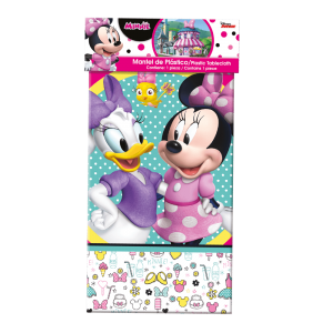 Minnie Mouse – Mantel