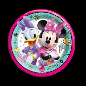 Minnie Mouse – Plato 7in