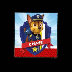 Paw Patrol – Servilletas