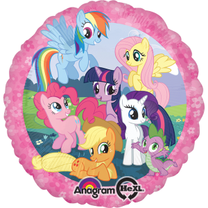 My Little Pony – Globo 18in