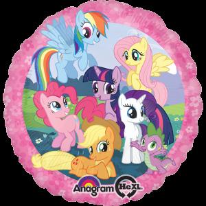 My Little Pony – Globo 18in