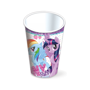 My Little Pony – Vaso