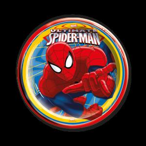 Spiderman – Plato 7in