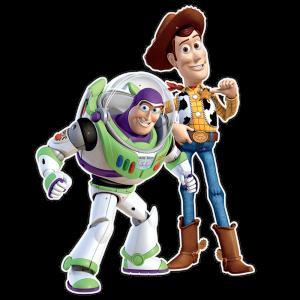 Toy Story – Adorno Móvil