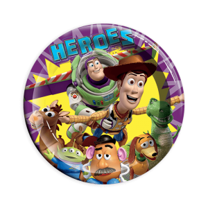 Toy Story – Plato 7in