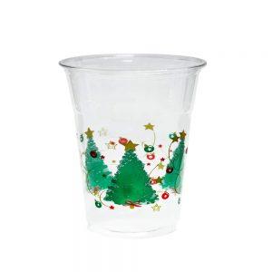 Navidad – Vasos – 16oz