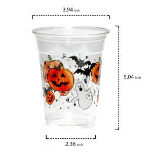 Halloween – Vasos – 16oz