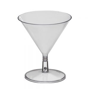 Copa de Martini Mini 2 oz