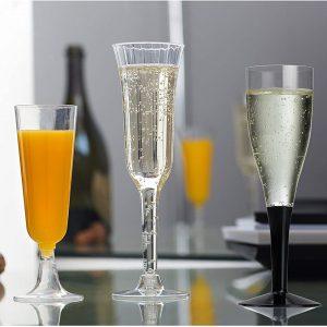Copa Deluxe Champagne 6 oz