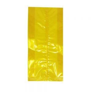 Bolsa Celofán – Amarillo Transparente