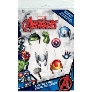 Avengers – Foto Props