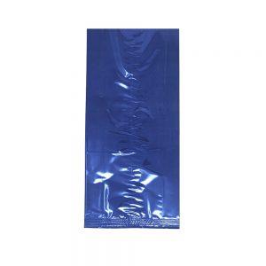 Bolsa Celofán – Azul Marino Metálica