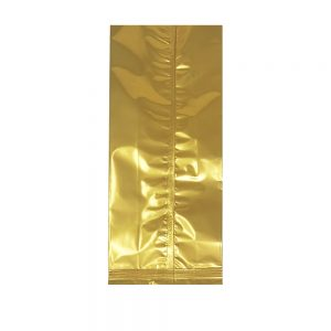 Bolsa Celofán – Oro Metálica
