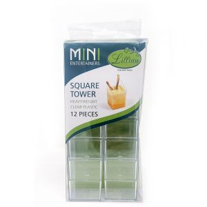 Mini Square Tower