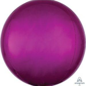Orbz Bright Pink