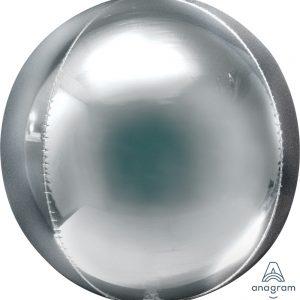 Orbz Silver
