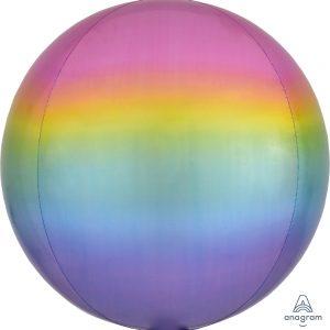 Orbz Pastel Rainbow