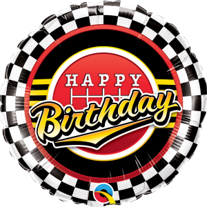 Globo Birthday Race